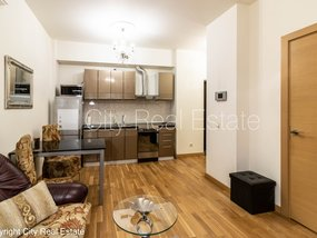 Apartment for rent in Riga, Kliversala 436666