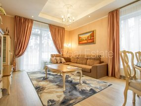 Apartment for sale in Jurmala, Dzintari 435721