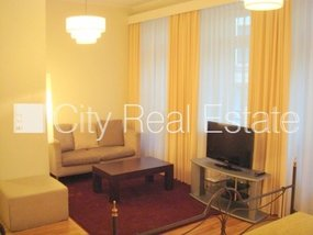 Apartment for rent in Riga, Vecriga (Old Riga) 428236