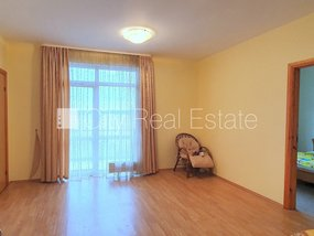 Apartment for sale in Jurmala, Dzintari 424362