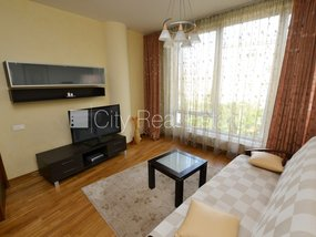 Apartment for rent in Riga, Riga center 428345