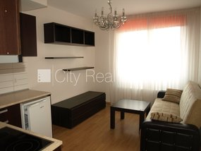 Apartment for sale in Riga, Kengarags 507595