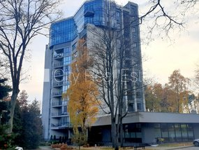 Apartment for sale in Jurmala, Majori 425442