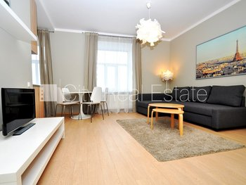 Apartment for sale in Riga, Riga center 507248