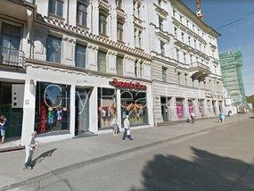 Iznomā komerctelpas Rīgā, Centrā 429657