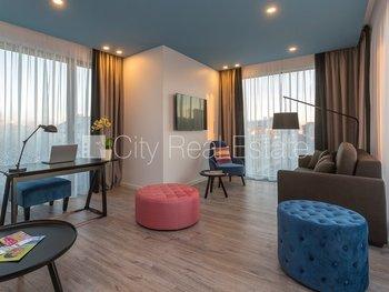 Apartment for shortterm rent in Riga, Riga center 429616