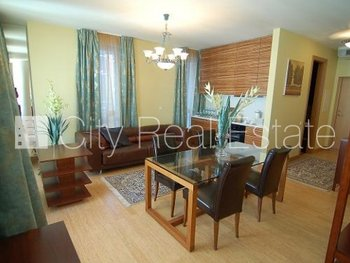 Apartment for rent in Riga, Riga center 431511