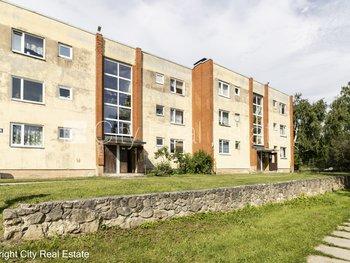 Pārdod dzīvokli Bauskas rajonā, Vecumnieku pagasts 510117