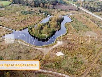 Pārdod zemi Rīgas rajonā, Babītes pagastā 510585
