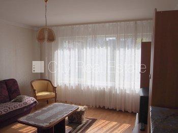 Izīrē dzīvokli Rīgā, Centrā 427092