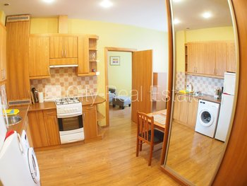 Apartment for rent in Riga, Riga center 426461