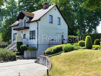 Продают дом в Юрмале, Меллужи 424600