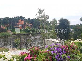 Продают квартиру в Рижском районе, Балтезерсе 424258