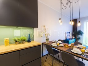 Apartment for sale in Riga, Riga center 425236