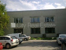 Commercial premises for sale in Dobeles district, Dobele 428644