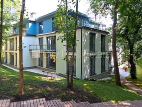 Apartment for sale in Jurmala, Melluzi