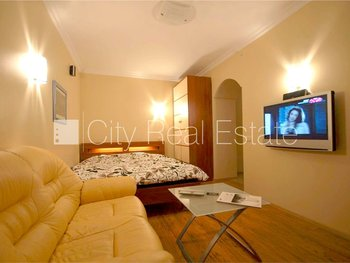 Apartment for rent in Riga, Riga center 426822