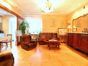 Apartment for rent in Riga, Riga center 427177
