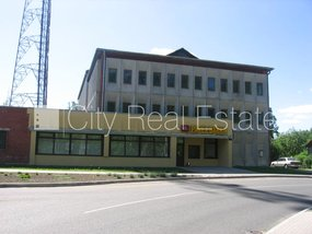 Commercial premises for sale in Balvu district, Balvi 428650