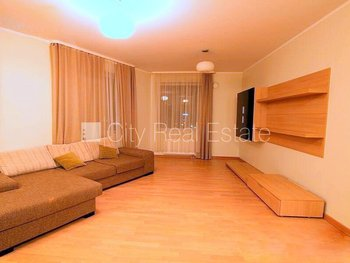 Apartment for rent in Riga, Riga center 507373