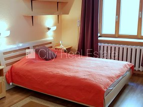 Apartment for shortterm rent in Riga, Riga center 427741