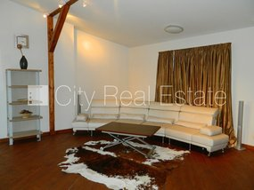 Apartment for sale in Riga, Vecriga (Old Riga) 424310