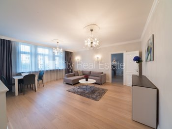 Apartment for rent in Riga, Riga center 427294