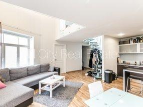 Pārdod dzīvokli Rīgā, Centrā 424992