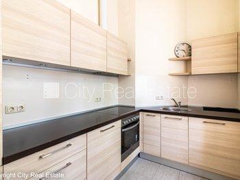 Продают квартиру в Риге, Центре 507247