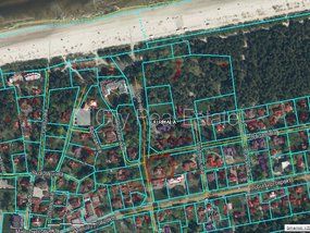 Land for sale in Jurmala, Pumpuri 426172
