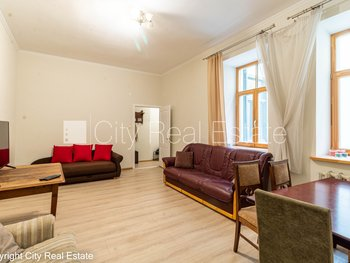 Apartment for rent in Riga, Riga center 425400