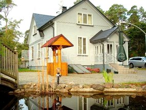 House for rent in Jurmala, Melluzi 493422