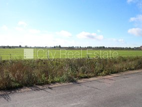 Land for sale in Riga district, Olaine 426506