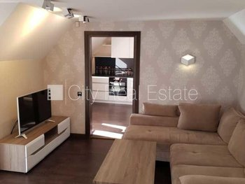 Apartment for rent in Riga, Vecriga (Old Riga) 424671