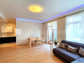 Apartment for rent in Jurmala, Asari 509986