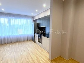 Apartment for rent in Riga district, Salaspils 508892