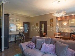 Pārdod dzīvokli Rīgā, Centrā 425461