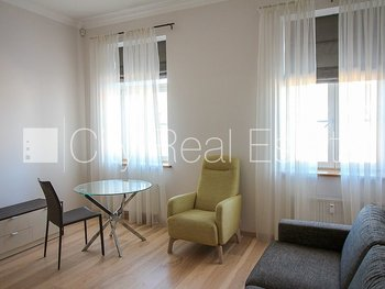 Apartment for sale in Riga, Riga center 509733