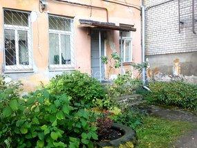 Продают квартиру в Риге, Московском форшт. 424004
