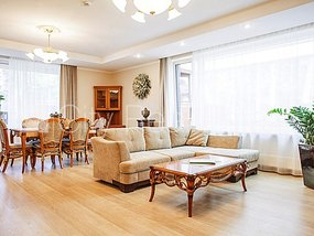 Apartment for rent in Jurmala, Dzintari 424111