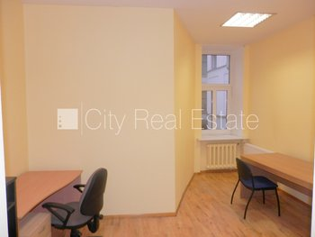 Commercial premises for lease in Riga, Riga center 427270