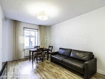 Apartment for rent in Riga, Riga center 509205