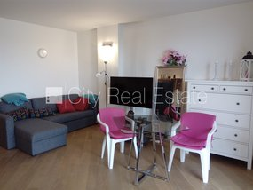 Apartment for sale in Riga, Kliversala 424373