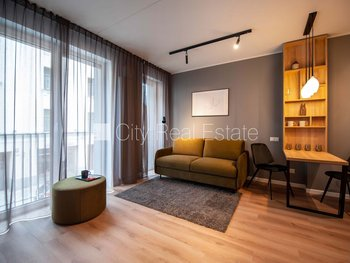 Apartment for sale in Riga, Riga center 506894