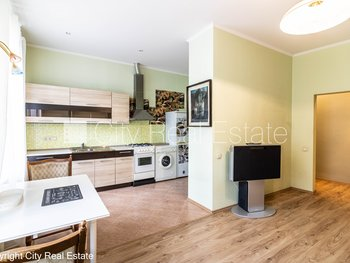 Apartment for rent in Riga, Riga center 507559