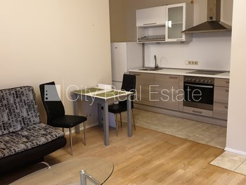 Apartment for rent in Riga, Riga center 434554