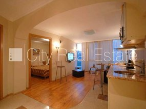 Apartment for rent in Riga, Petersala 437804