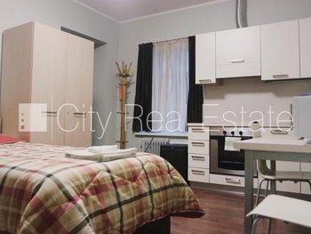 Izīrē dzīvokli Rīgā, Centrā 507945
