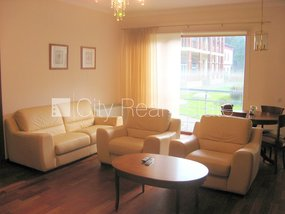Apartment for rent in Jurmala, Bulduri 425247