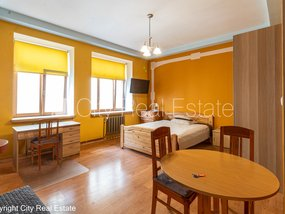 Apartment for shortterm rent in Riga, Riga center 427700